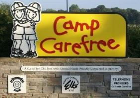 Camp Carefree